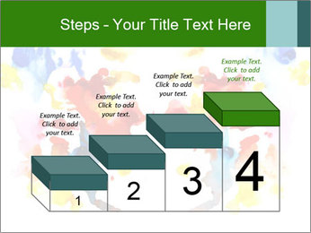 Painting PowerPoint Template - Slide 64