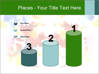 Painting PowerPoint Template - Slide 65