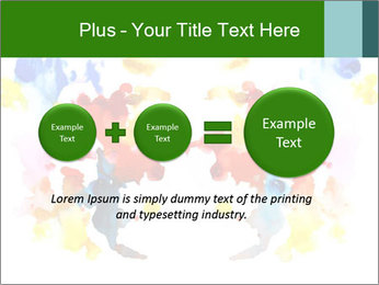 Painting PowerPoint Template - Slide 75