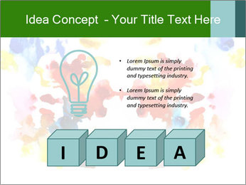 Painting PowerPoint Template - Slide 80