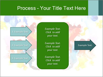 Painting PowerPoint Template - Slide 85
