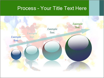 Painting PowerPoint Template - Slide 87