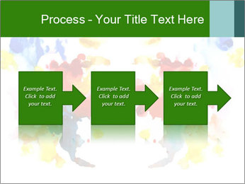 Painting PowerPoint Template - Slide 88