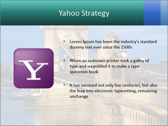 The Chain Bridge PowerPoint Template - Slide 11