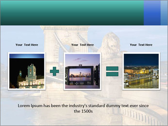 The Chain Bridge PowerPoint Template - Slide 22