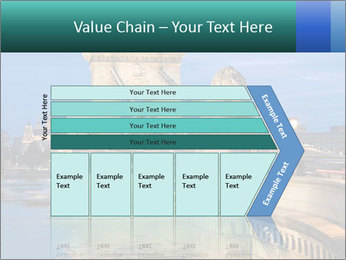 The Chain Bridge PowerPoint Template - Slide 27