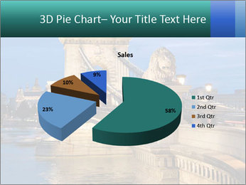 The Chain Bridge PowerPoint Template - Slide 35