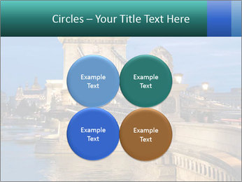 The Chain Bridge PowerPoint Template - Slide 38