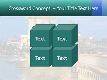 The Chain Bridge PowerPoint Template - Slide 39