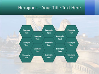 The Chain Bridge PowerPoint Template - Slide 44