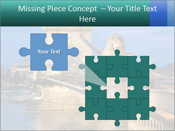 The Chain Bridge PowerPoint Template - Slide 45