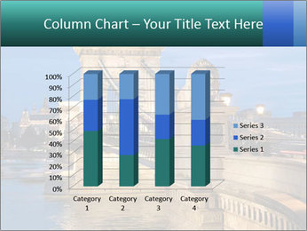 The Chain Bridge PowerPoint Template - Slide 50
