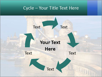 The Chain Bridge PowerPoint Template - Slide 62