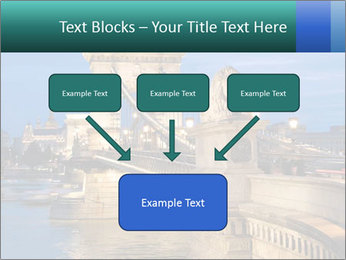The Chain Bridge PowerPoint Template - Slide 70