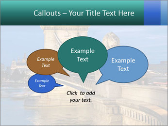 The Chain Bridge PowerPoint Template - Slide 73