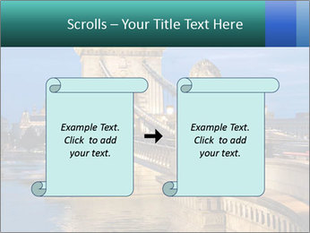 The Chain Bridge PowerPoint Template - Slide 74