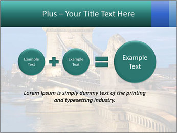 The Chain Bridge PowerPoint Template - Slide 75