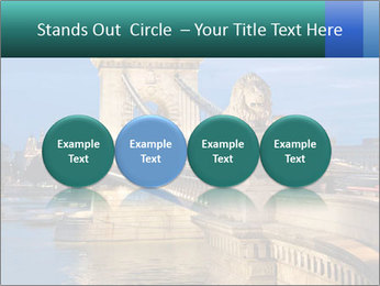 The Chain Bridge PowerPoint Template - Slide 76