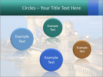 The Chain Bridge PowerPoint Template - Slide 77