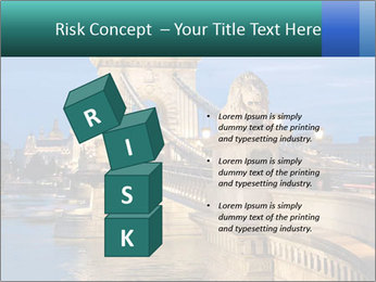 The Chain Bridge PowerPoint Template - Slide 81