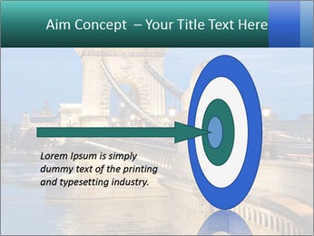 The Chain Bridge PowerPoint Template - Slide 83