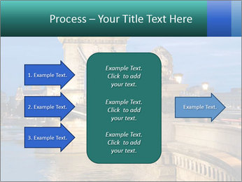 The Chain Bridge PowerPoint Template - Slide 85