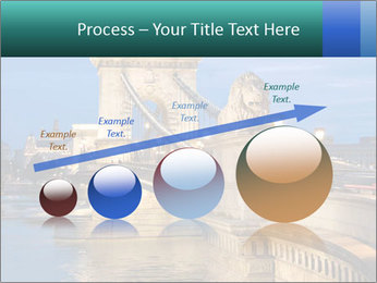 The Chain Bridge PowerPoint Template - Slide 87