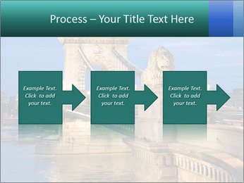 The Chain Bridge PowerPoint Template - Slide 88
