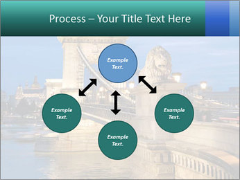 The Chain Bridge PowerPoint Template - Slide 91