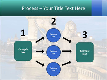 The Chain Bridge PowerPoint Template - Slide 92