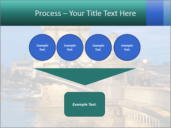 The Chain Bridge PowerPoint Template - Slide 93