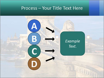 The Chain Bridge PowerPoint Template - Slide 94