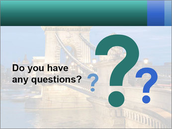 The Chain Bridge PowerPoint Template - Slide 96
