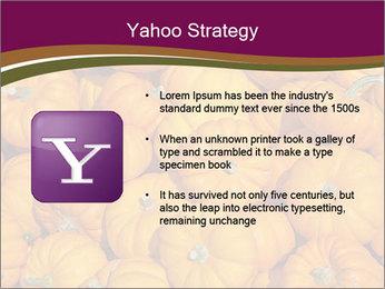 Colorful pumpkins PowerPoint Templates - Slide 11