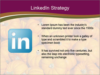 Colorful pumpkins PowerPoint Templates - Slide 12