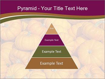 Colorful pumpkins PowerPoint Templates - Slide 30