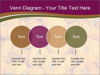 Colorful pumpkins PowerPoint Templates - Slide 32