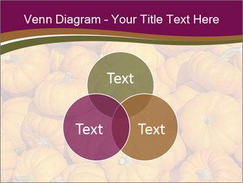 Colorful pumpkins PowerPoint Templates - Slide 33