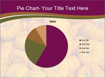 Colorful pumpkins PowerPoint Templates - Slide 36