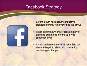 Colorful pumpkins PowerPoint Templates - Slide 6