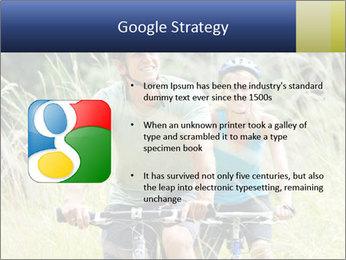 Happy couple PowerPoint Templates - Slide 10