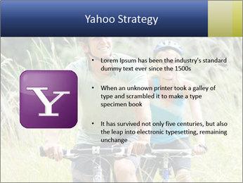 Happy couple PowerPoint Templates - Slide 11