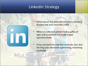 Happy couple PowerPoint Templates - Slide 12
