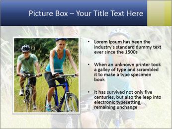 Happy couple PowerPoint Templates - Slide 13