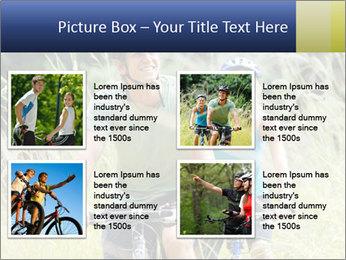 Happy couple PowerPoint Templates - Slide 14