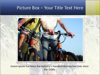 Happy couple PowerPoint Templates - Slide 15