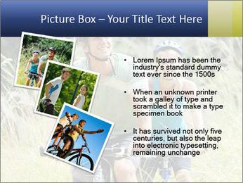 Happy couple PowerPoint Templates - Slide 17