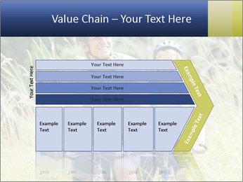 Happy couple PowerPoint Templates - Slide 27