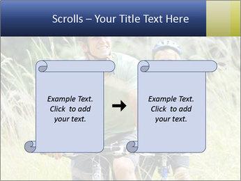 Happy couple PowerPoint Templates - Slide 74