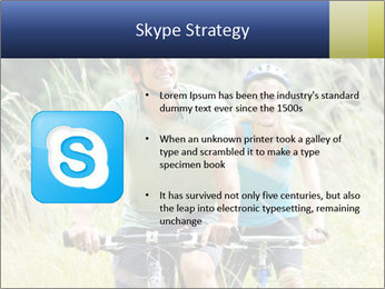 Happy couple PowerPoint Templates - Slide 8